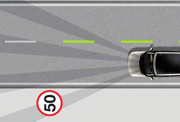 Активация пакета Drive Assistance
